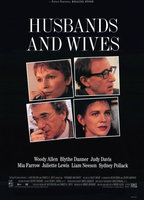 Husbands and Wives boxcover
