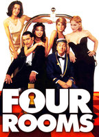 Four Rooms boxcover