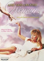 Rebecca De Mornay as Robin Shea in And God Created Woman