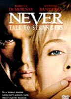 Rebecca De Mornay as Dr. Sarah Taylor in Never Talk to Strangers
