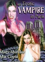 Misty Mundae as Caroline in An Erotic Vampire in Paris