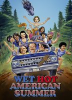 Wet Hot American Summer boxcover