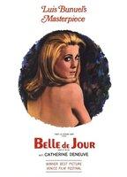 Belle de jour boxcover