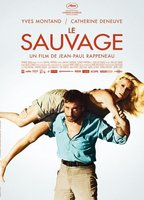 Catherine Deneuve as Nelly in Le Sauvage