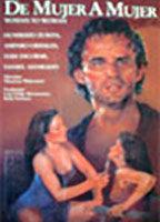Amparo Grisales as Miranda in De mujer a mujer