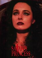 Lydie Denier as Nicole St. James in Satan's Princess