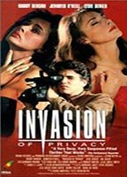 Invasion of Privacy boxcover