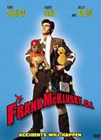 Chyna as Freeda in Frank McKlusky, C.I