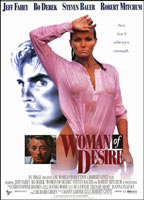 Bo Derek as Christina Ford in Woman of Desire