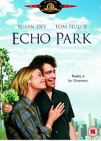 Susan Dey as May in Echo Park