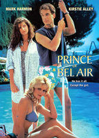 Kirstie Alley as Jamie Harrison in Prince of Bel Air