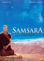 Christy Chung as Pema in Samsara
