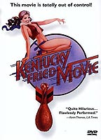Lenka Novak as Linda Chambers in The Kentucky Fried Movie