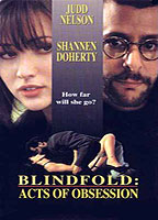 Shannen Doherty as Madeleine Dalton in Blindfold: Acts of Obsession