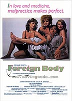 Foreign Body boxcover