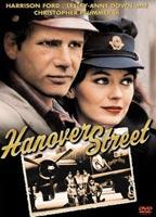 Lesley-Anne Down as Margaret Sellinger in Hanover Street