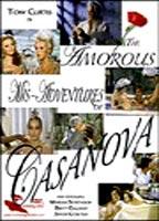 Sylva Koscina as The Prefect's Wife in The Amorous Mis-Adventures of Casanova