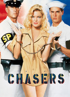 Erika Eleniak as Toni Johnson in Chasers