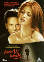 Angie Everhart as Lea Calot in Another 9 1/2 Weeks