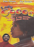 Lola Falana as Lady Cocoa in Lady Cocoa