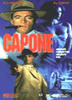 Debrah Farentino as Jennie in Capone