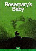 Rosemary's Baby boxcover