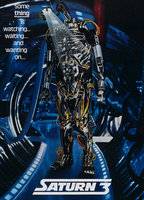 Saturn 3 boxcover