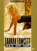 Farrah Fawcett: All of Me boxcover