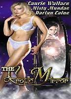 A.J. Khan as NA in The Erotic Mirror