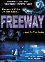 "Darlanne Fluegel as Sarah ""Sunny"" Harper in Freeway"