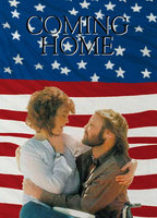 Jane Fonda as Sally Hyde in Coming Home