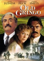 Old Gringo boxcover