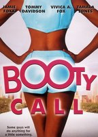 Vivica A. Fox as Lysterine in Booty Call