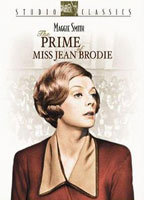The Prime of Miss Jean Brodie boxcover