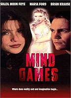 Soleil Moon Frye as Becky Hanson in Mind Games