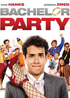 Bachelor Party boxcover