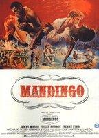 Susan George as Blanche Maxwell in Mandingo