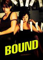 Jennifer Tilly as Violet in Bound