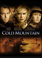 Cold Mountain boxcover
