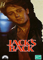 Cynthia Gibb as Chris Moscari in Jack's Back