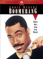 Grace Jones as Strang in Boomerang