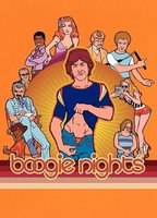 Nina Hartley as Little Bill's Wife in Boogie Nights