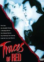 Faye Grant as Beth Frayn in Traces of Red