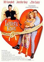 Jennifer Grey as Megan Forrester in Lover's Knot
