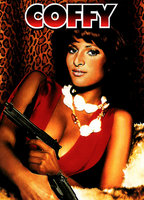 Pam Grier as Coffy in Coffy