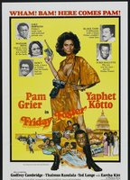 Pam Grier as Friday Foster in Friday Foster