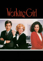 Working Girl boxcover