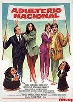 Beatriz Escudero as NA in Adulterio nacional