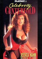 Playboy Celebrity Centerfold: Jessica Hahn boxcover