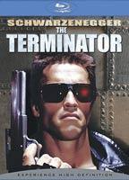 Linda Hamilton as Sarah Connor in The Terminator